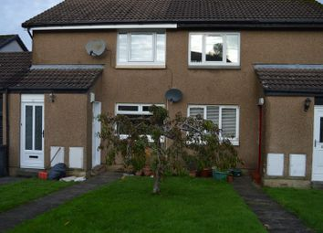 Thumbnail 1 bed flat for sale in Orion Way, Carluke.