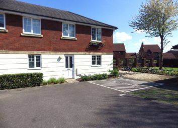 Thumbnail 2 bed flat for sale in Woodlands Lane, Bradley Stoke, Bristol