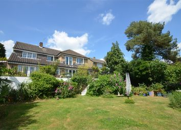 Thumbnail 4 bed detached house for sale in Grenfell Court, Wise Lane, London