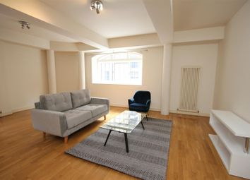 Thumbnail 2 bed flat to rent in Prusoms Island, 135 Wapping High Street, London