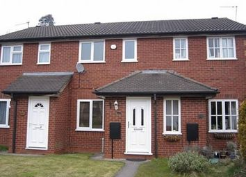 Thumbnail 2 bed property to rent in Shaftesbury Close, Bromsgrove