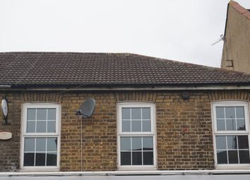 Thumbnail 2 bed duplex to rent in Upper Wickham Lane, Welling