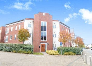 Thumbnail 2 bed flat to rent in Greenhead Street, Stoke-On-Trent