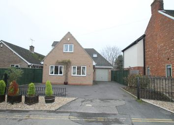 Thumbnail 3 bed detached house for sale in Gannaway Lane, Tewkesbury