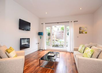 Thumbnail 3 bed flat to rent in West Hill, Putney