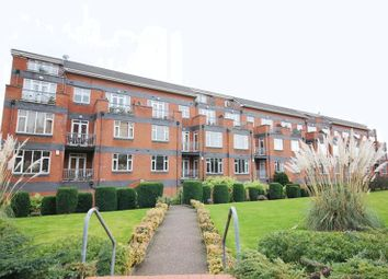 Thumbnail 3 bed flat for sale in Mossley Hill Drive, Aigburth, Liverpool