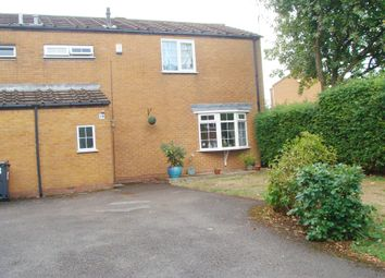 Thumbnail 3 bedroom semi-detached house for sale in Cornwall Road, New Frankley