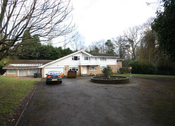 Thumbnail 6 bed property for sale in Cryfield Grange Road, Coventry