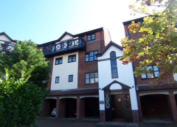 Thumbnail 1 bed flat to rent in Martells Court, Armory Lane, Old Portsmouth