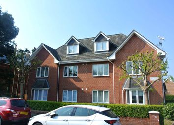 Thumbnail 2 bed flat for sale in Hamilton Road, Boscombe, Bournemouth
