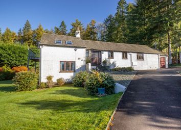Thumbnail 4 bed detached house for sale in Tall Pines, 6 Keldwyth Park, Troutbeck Bridge