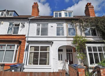 Thumbnail 4 bed terraced house to rent in Station Road, Kings Heath, Birmingham