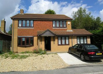 Thumbnail 3 bedroom property to rent in Marianne Road, Poole