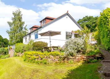 Thumbnail 4 bed detached house for sale in Wood Lane, Bardsey