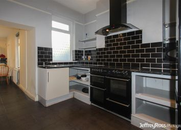 Thumbnail 5 bedroom terraced house to rent in Romilly Crescent, Canton, Cardiff