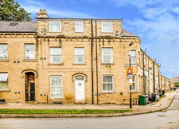 Thumbnail 5 bed terraced house for sale in Springwood Street, Springwood, Huddersfield