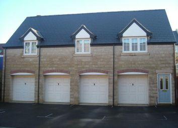 Thumbnail 2 bedroom flat to rent in Cassini Drive, Swindon