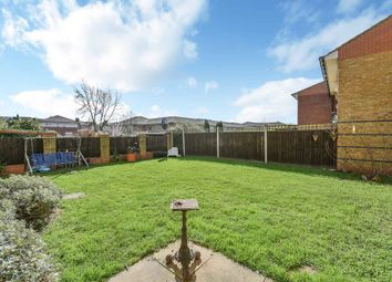 Thumbnail 2 bed flat for sale in Heron Drive, London