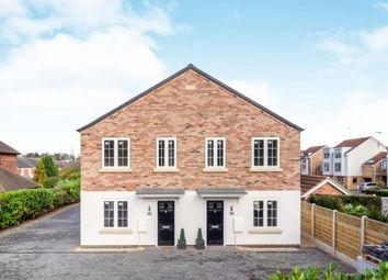 Thumbnail 2 bedroom town house for sale in Elizabeth House, 105A Bingham Road, Radcliffe