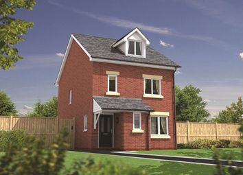 Thumbnail 4 bed property for sale in Cotton Fields, Worsley, Manchester