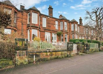 Thumbnail 3 bed terraced house for sale in Randolph Road, Broomhill, Glasgow, Scotland