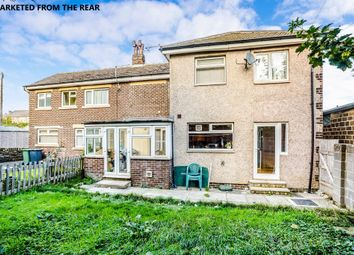 Thumbnail 4 bed semi-detached house for sale in Baker Street, Lindley, Huddersfield