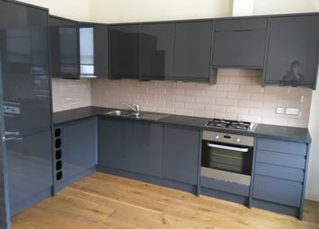 Thumbnail 1 bedroom flat to rent in Fulham Road, London