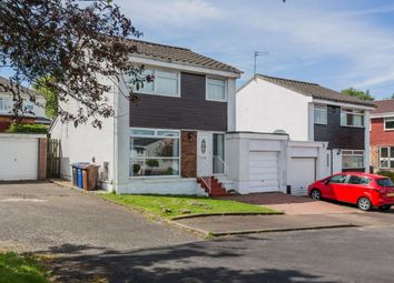 Thumbnail 3 bed detached house for sale in 30 Aboyne Drive, Paisley