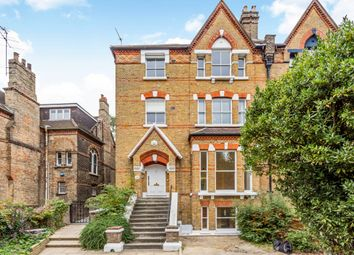 Thumbnail 4 bed maisonette for sale in Lyndhurst Road, Hampstead Village, London