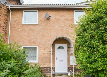Thumbnail 3 bed terraced house to rent in Chaston Road, Great Shelford, Cambridge