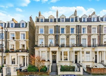 Thumbnail 4 bedroom flat for sale in Sutherland Avenue, London