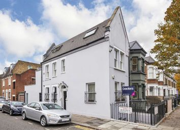 Thumbnail 4 bed property for sale in Upcerne Road, London