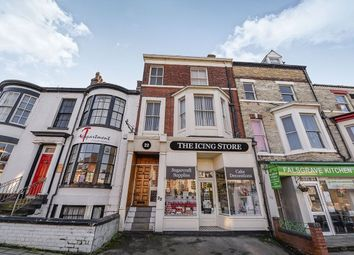 Thumbnail 1 bed flat to rent in Falsgrave Road, Scarborough