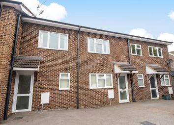 Thumbnail 2 bed flat to rent in The Slade, Headington