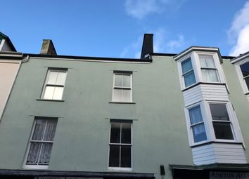 Thumbnail 1 bed maisonette to rent in Northfield Road, Ilfracombe