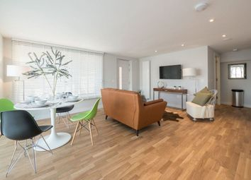 Thumbnail 1 bed flat to rent in St Peters Place, Viewforth