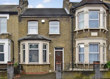 Thumbnail 2 bedroom terraced house for sale in Credon Road, Plaistow, London