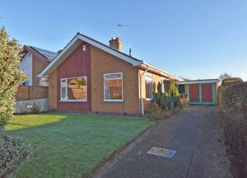 Thumbnail 3 bed bungalow for sale in David Grove, Beeston