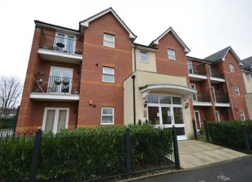 Thumbnail 2 bed flat to rent in Oakcliffe Road, Wythenshawe, Manchester