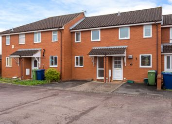 Thumbnail 1 bed terraced house for sale in Middlehay Court, Bishops Cleeve