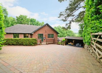 Thumbnail 5 bed detached house for sale in Park Wood Drive, Baldwins Gate, Staffordshire