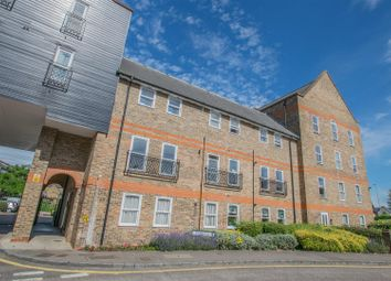 Thumbnail 2 bed flat for sale in Millacres, Station Road, Ware