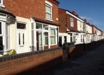 Thumbnail 3 bedroom property to rent in Fernley Road, Birmingham