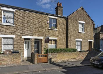 Thumbnail 2 bed terraced house for sale in Orford Road, Walthamstow, London