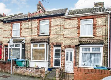 2 bed terraced house for sale in Liverpool Road, Watford WD18