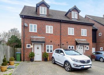 Thumbnail 3 bed end terrace house to rent in Holders Close, Billingshurst