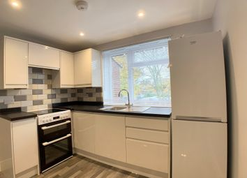 Thumbnail 2 bed flat to rent in East Road, Edgware