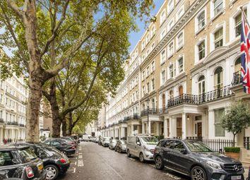 Thumbnail 2 bedroom flat to rent in Beaufort Gardens, London