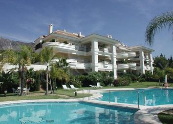 Thumbnail 2 bed apartment for sale in Marbella, Málaga, Spain