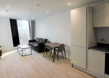 Thumbnail 1 bed flat to rent in 9 Whitworth Street West, Manchester